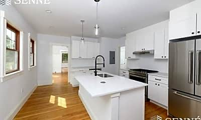 Kitchen, 159 Corey St, 1