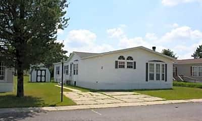 Pineview Estates, 1