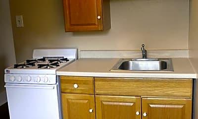 Kitchen, 703 Bethlehem Pike 3L, 2