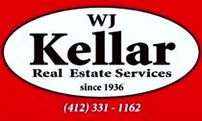Building, 841 Killarney Dr, 1