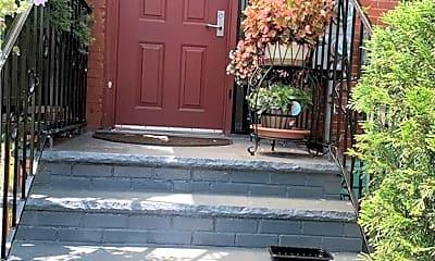 Patio / Deck, 386 Miller Ave 1, 0