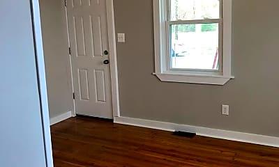 Bedroom, 406 Magnolia Ave, 1