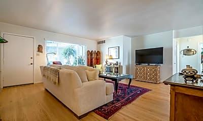 Living Room, 233 Virginia Ave 3, 1