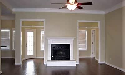 Living Room, 2703 Lydia Court, 1