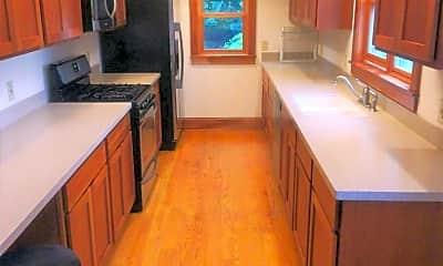 Kitchen, 201 S Aurora St, 0