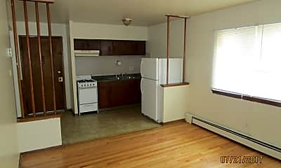 Kitchen, 2613 W Michigan St, 1