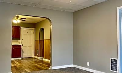 Bedroom, 114 Huetter Ave, 1