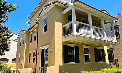 Building, 10409 Via Palma, 0