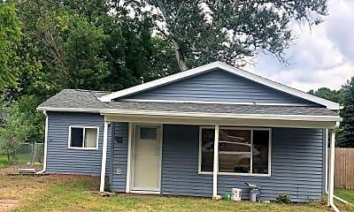 Building, 6036 Porter Ave, 0