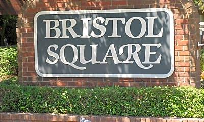 Bristol Square, 0