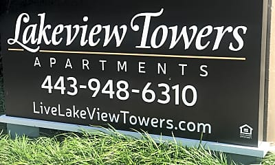 Lakeview Towers, 0