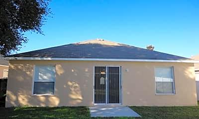 Building, 22621 Marsh Wren Drive, 2