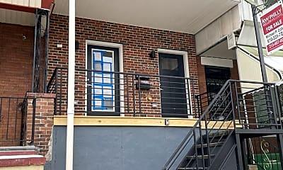 Building, 5402 Webster St, 2