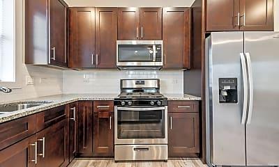 Kitchen, 6450 S Ellis Ave 3, 1