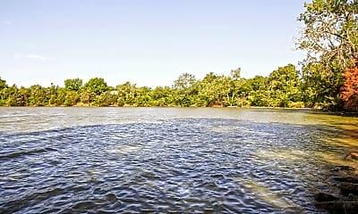 Lake, Bridgepoint, 0