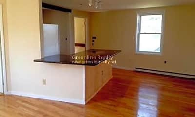Living Room, 18 Warren Terrace, 1