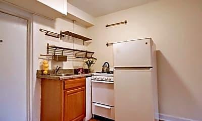 Kitchen, 132 E 37th St, 0