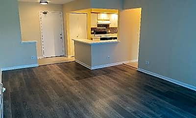 Living Room, 2214 S Goebbert Rd, 0