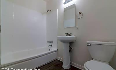 Bathroom, 3236 W 60th St, 2