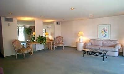 Toluca Place Apartments, 1