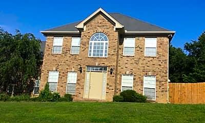Building, 4101 Oakstone Drive, 0