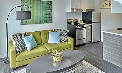 Living Room, 2302 E Denny Way, 0