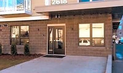 Building, 2618 Essex St SE, 0