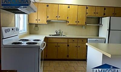 Kitchen, 550 Main St, 1