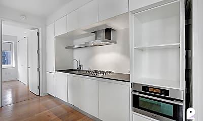Kitchen, 70 W 45th St #43B, 2