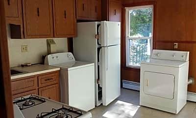 Kitchen, 263 Everett St, 2