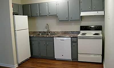 Kitchen, 1372 W Ocean View Ave, 1
