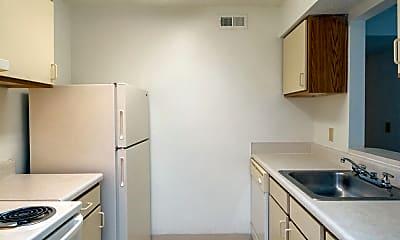 Kitchen, Mattox Landing, 0