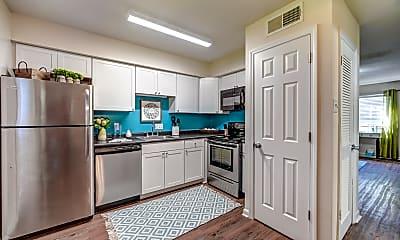 Kitchen, Knollwood, 0