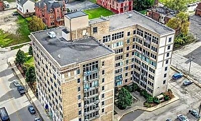 Building, 2915 John R St 701, 1