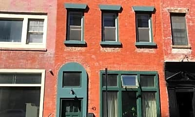 Building, 43 Halsey St 2, 0
