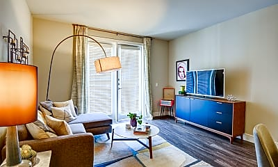 Living Room, The Arnold, 1