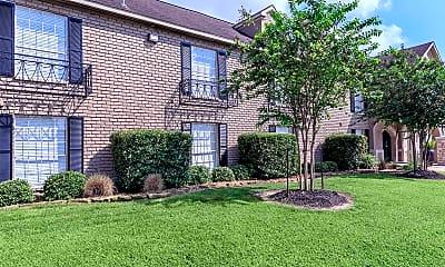 Residence at Garden Oaks, 0