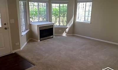 Living Room, 285 W Treehouse Ln, 1