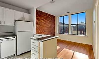 Kitchen, 105 Washington St, 0