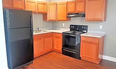 Kitchen, 247 W 8th St, 0