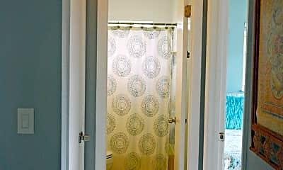 Bathroom, 1748 Southwest 31st Terrace, 2