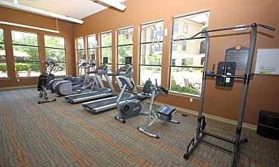 Fitness Weight Room, 6522 Camp Bullis Rd, 1