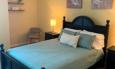 Bedroom, Rice Creek, 2