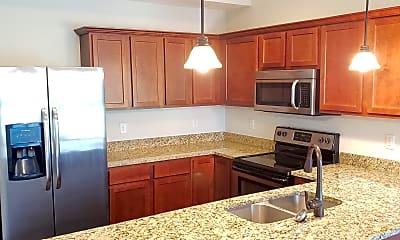 Kitchen, 6411 Darnell St, 0