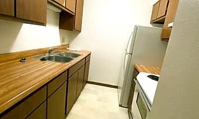 Kitchen, 807 E 10th St, 2