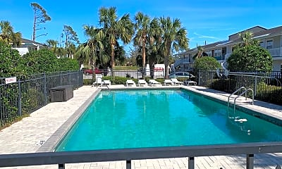 Pool, 1301 Beck Ave, 2