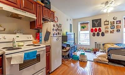 Kitchen, 2136 S 15th St 2F, 1