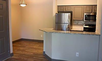Kitchen, Beckley, 1