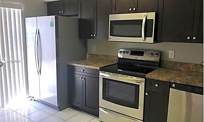 Kitchen, 13448 SW 154th St 2405, 1