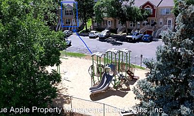 Playground, 10160 W Dartmouth Ave, 2